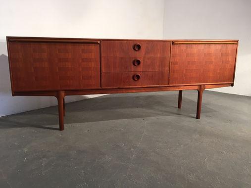 1970s Mcintosh Teak Sideboard - Original Compulsive Design
