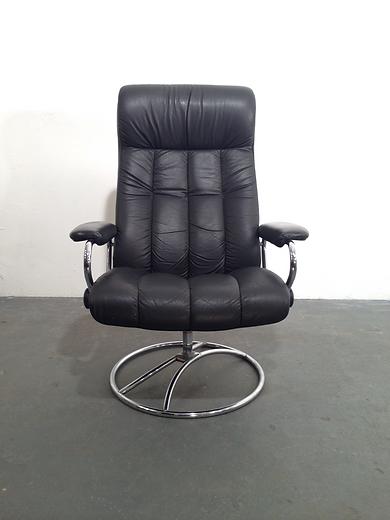 stressless chair prices. Vintage Ekorness Stressless Recliner Chair Prices
