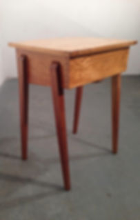 Vintage School Desk - Vintage 20th Century Design