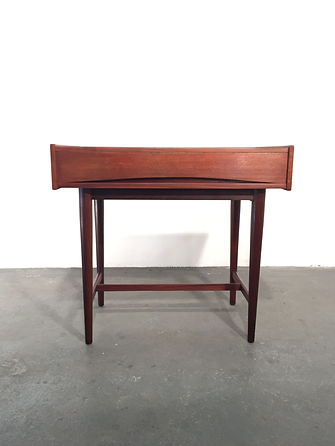 Mid Century Console Table - Vintage 20th Century Design
