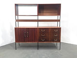 Peter Hayward Vanson Storage Unit - Vintage 1960s - OCD
