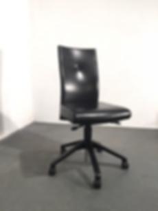 Burkhard Vogtherr Spin Desk Chair - Original Compulsive Design