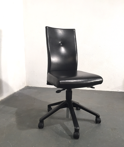 Burkhard Vogtherr Spin Desk Chair   Original Compulsive Design