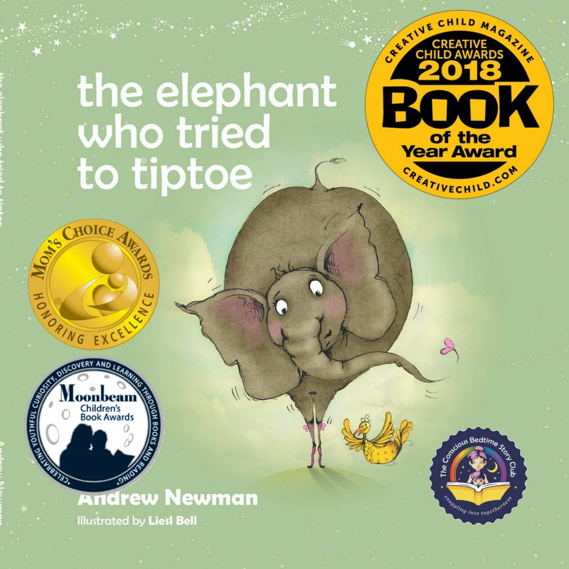 Ellie book award