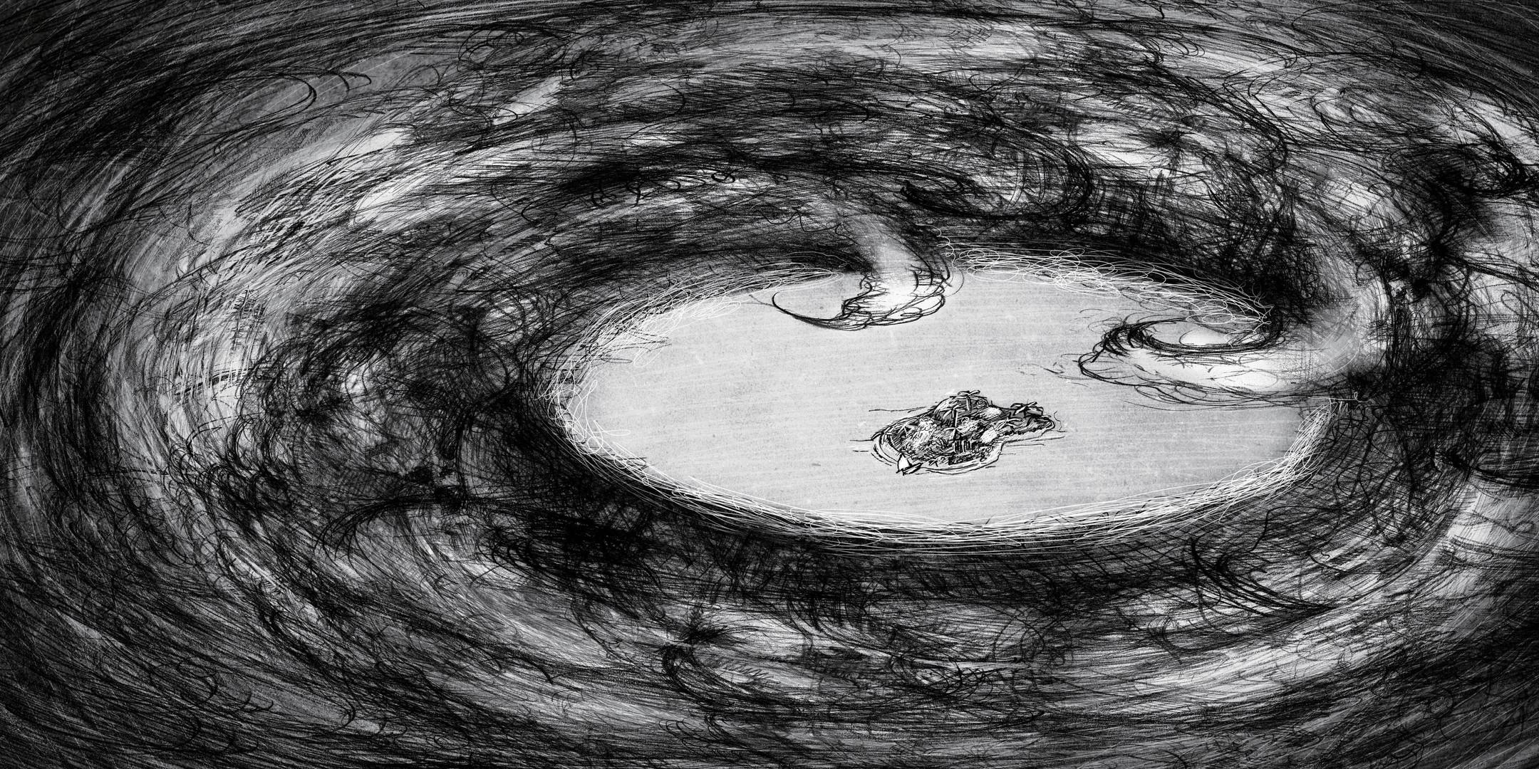 The Boy Mermaid & Storm_10x107.jpg
