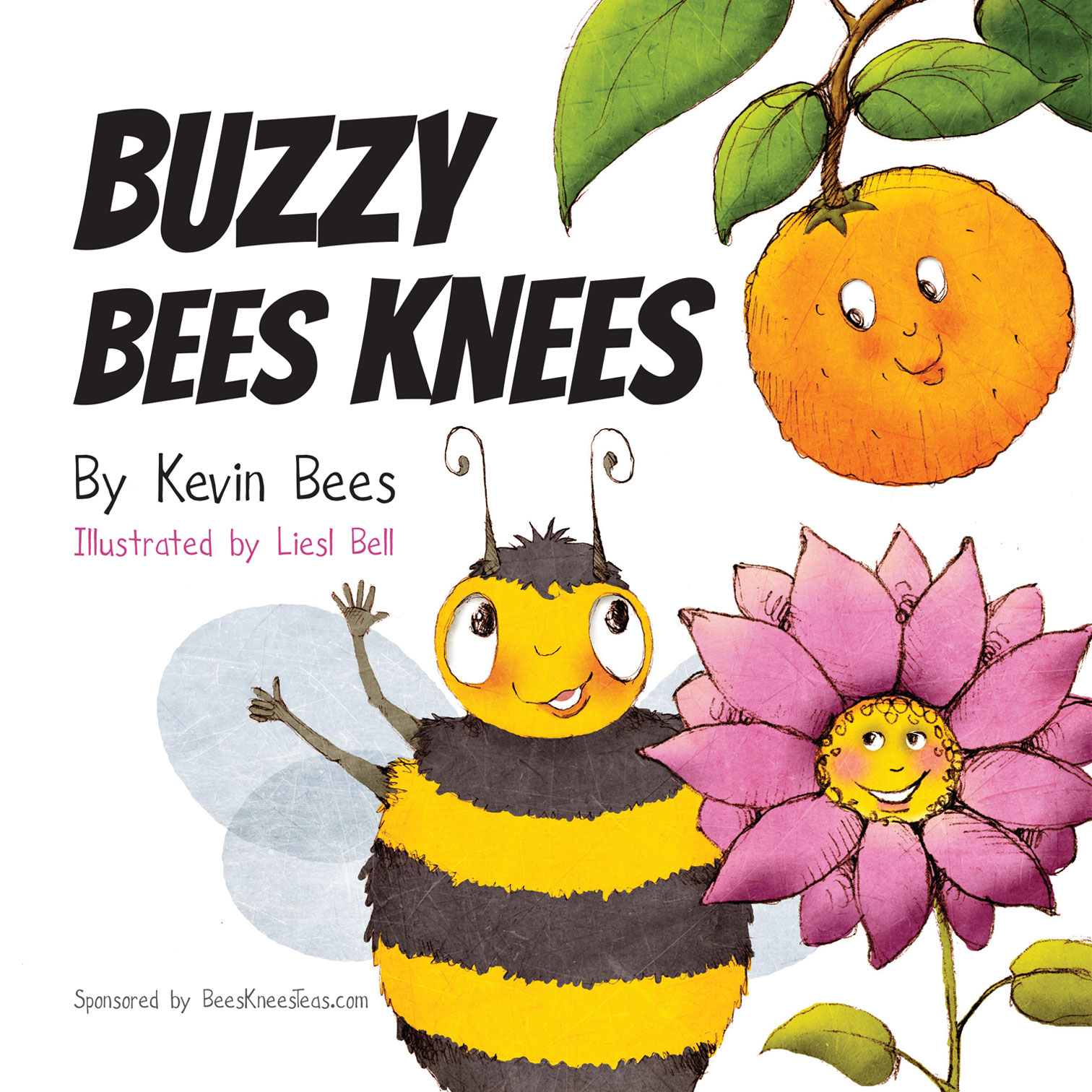 BuzzyBees_Cover