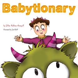 Babytionary_Cover