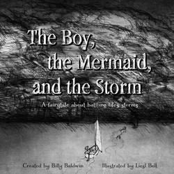 The Boy Mermaid & Storm_CoverCropped