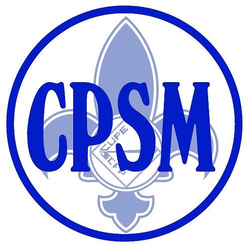 Membres CPSM 2019