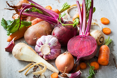 Holistic Nutritionist Initial Consultation (60min)