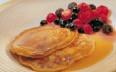 Mother's Day Pancake Recipe