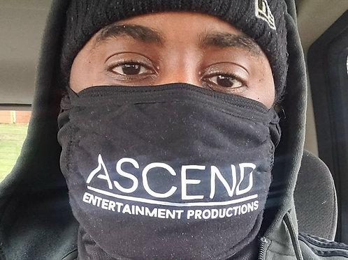 ASCEND Entertainment Mask