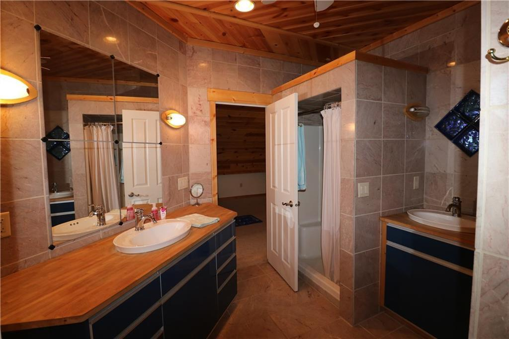 Master Bath 1