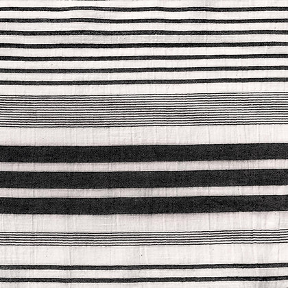 Panama Stripes black