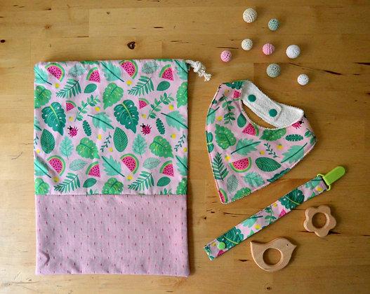 Taller iniciación a la costura para bebès