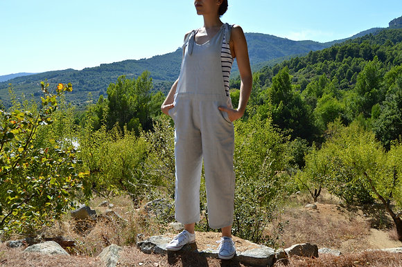 Taller costura - Peto