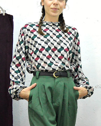 Blusa Cloe