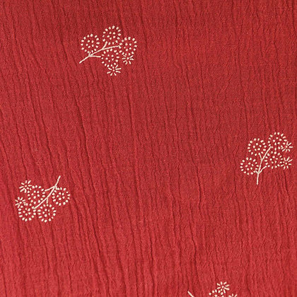 Bambula Cranberry - ÚTLIMOS 75CM