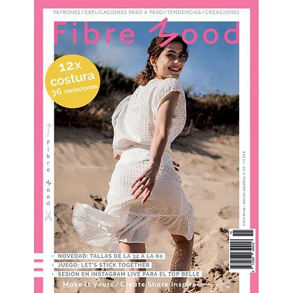Revista patrones Fibre Mood 15
