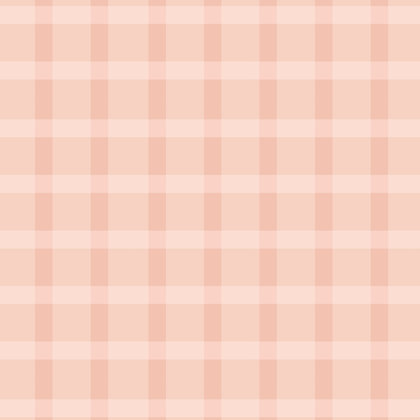 French terry Gingham