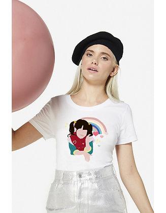 Camiseta Punky