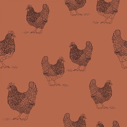 Tela sweat Chicken