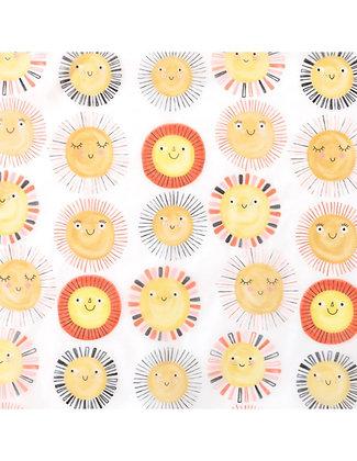 Tela translúcida Sunshine