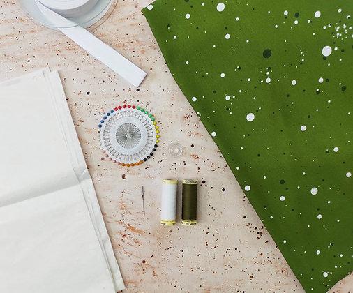 Kit material jersey Iris modelo C