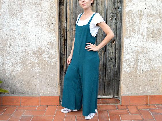 Taller costura - Mono oversize