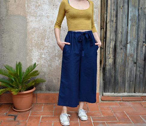 Taller costura - Culotte