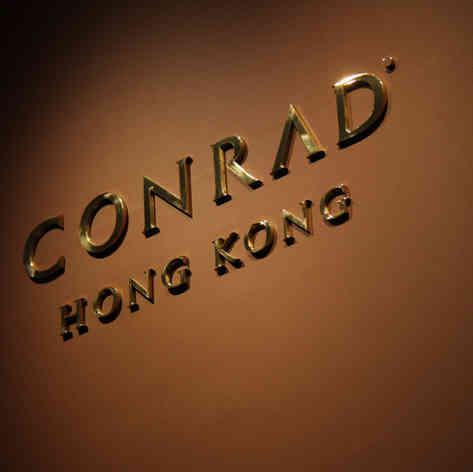 Conrad Hotel Refurbishment