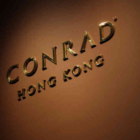 Conrad Hotel Refurbishment