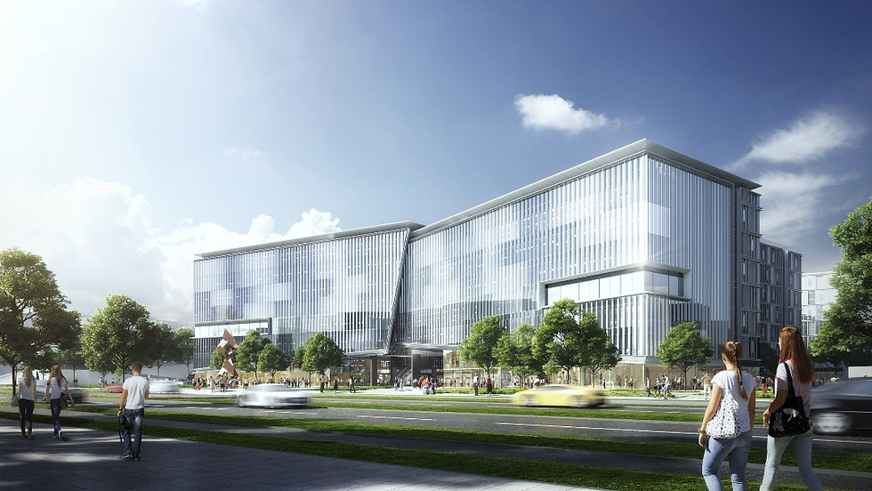 JINWAN AVIATION CITY__10DESIGN_China_Zhu