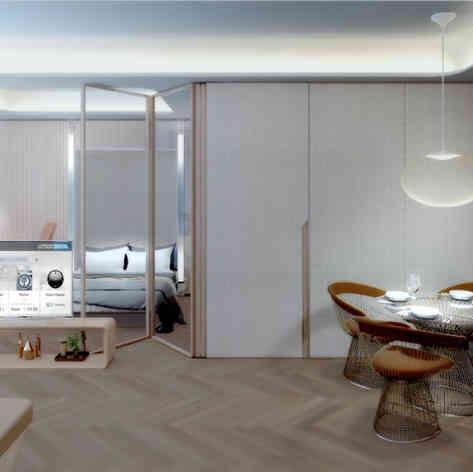 Bluebay Residence