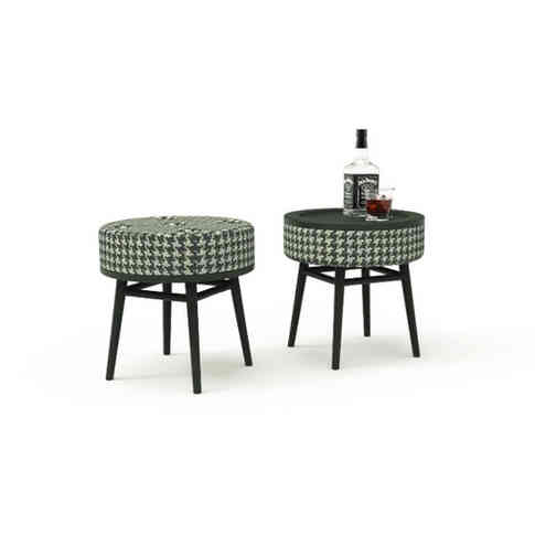 Busby Stool