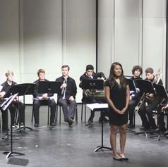 Carnegie Mellon University: Chamber & Brass Concert