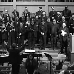 LEGACY. for SATB Choir