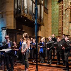 """Cleveland Chamber Choir - """"Autumn Reflections"""