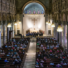 "Cleveland Classical Review: Cleveland Chamber Choir: ""We March On! Music of Social Justice"""