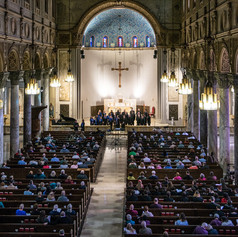 """Cleveland Classical Review: Cleveland Chamber Choir: """"We March On! Music of Social Justice"""""""