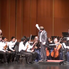 Saudade - Village School Fine Arts Concert