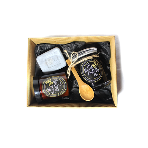 The Social Butterfly Co. Gift Pack