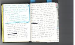 Coming of Age - Sketchbook scan 3