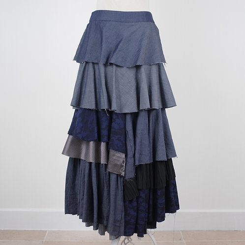 Layered Culottes