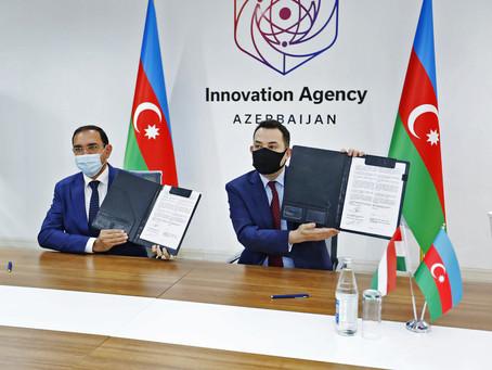 Baku–Budapest nemzetközi piacra lépési együttműködés indul innovatív vállalkozások támogatására