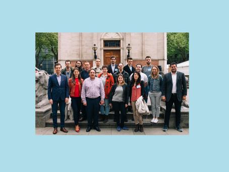 Elindult a Startup Campus London harmadik szemesztere