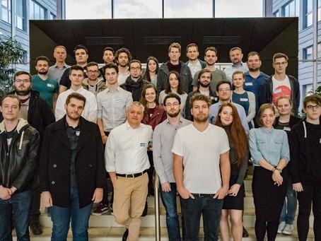 15 millió forint egy ötletért – ősszel indulnak a Startup Campus egyetemi programjai