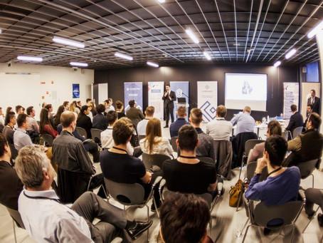Győrbe érkezett az országos startup roadshow