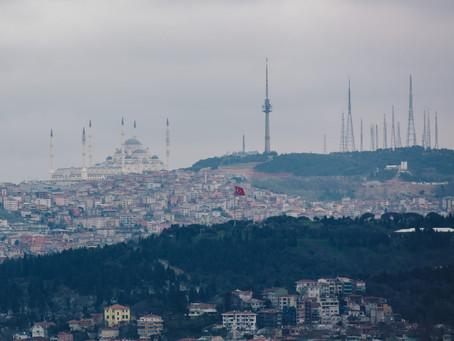 Isztambulban startolt a Startup Campus V4 Global Tour