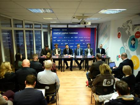 70 milliós befektetést kaphatnak magyar startupok a régióban is egyedülálló programban